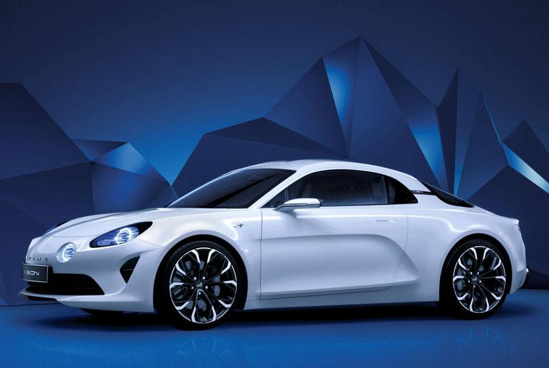 Силата на Mercedes-AMG: спортни автомобили Alpine по немските пътища