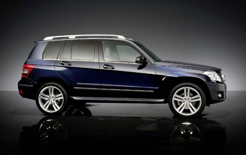 Автомобили Mercedes-Benz изостават в надпреварата