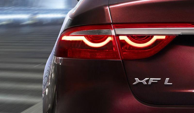 Jaguar ще се появи в Китай през тази година