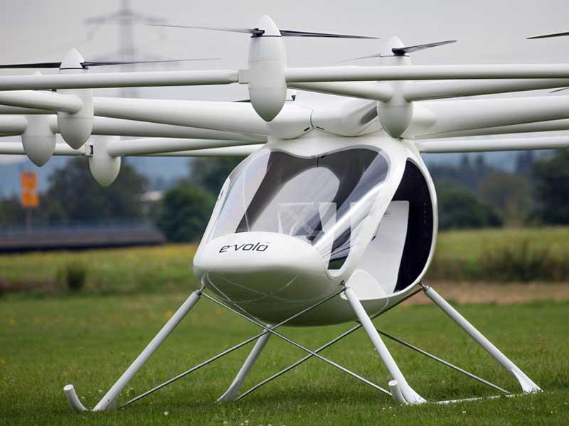 Създадоха летящ автомобил в Германия